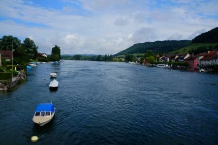 Stein am Rhein Edit